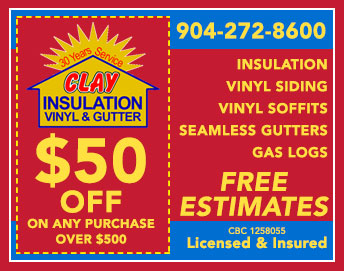 Clay Insulation Deals